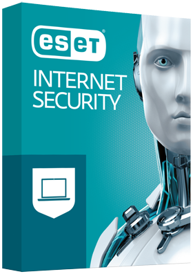 ESET Internet Security - Edition 2019
