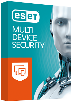 ESET Multi-Device Security Edition 2019