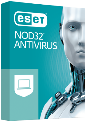 ESET NOD32 Antivirus - Edition 2020 Multiposte