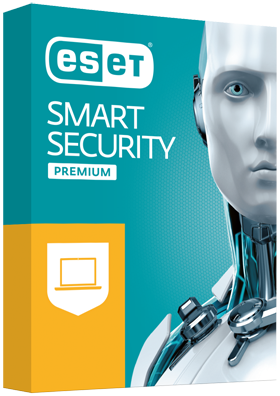 ESET Smart Security Premium - Edition 2020