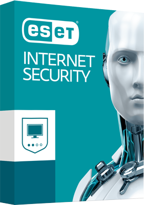 ESET Internet Security 2017 - Edition Multiposte
