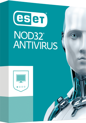 ESET NOD32 Antivirus - Edition 2018