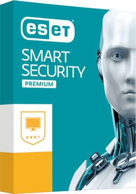 ESET Smart Security Premium - Edition 2018